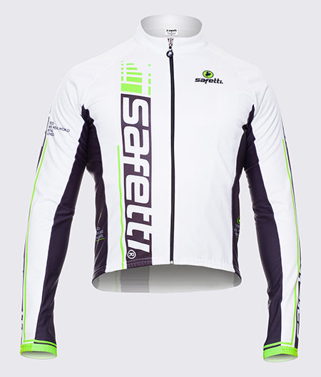 Early Winter - Thermal Basic Cycling Jacket. Men