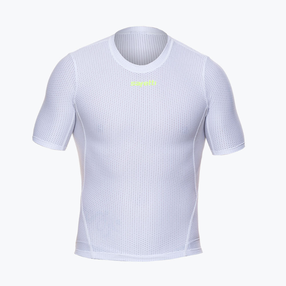 Preorder - Canottiera White - Base Layer. Men