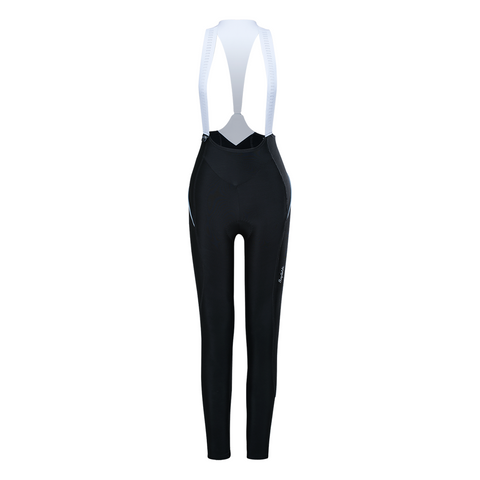 INM-II'18 - Shianti - Thermal Bib Pants. Women