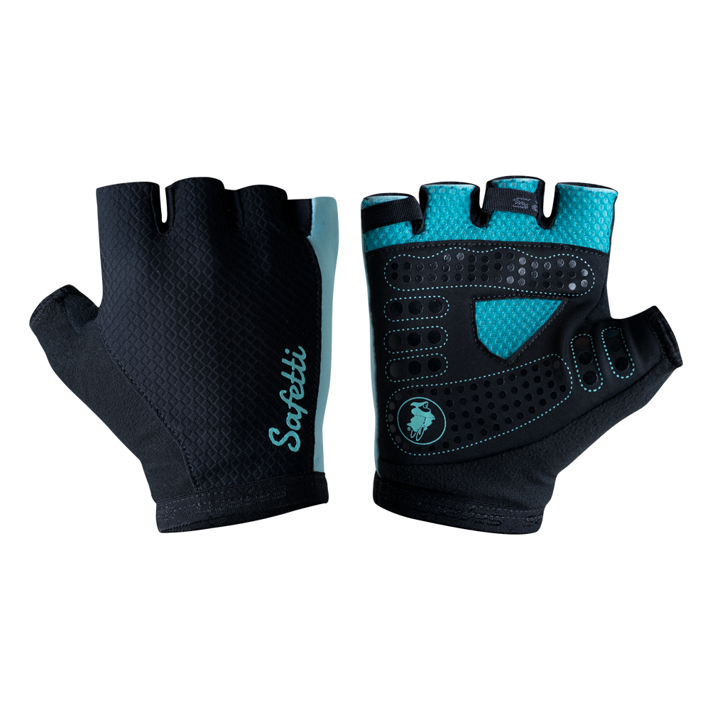 EM-II'17 - Essenziale Atmosfera - Cycling Gloves. Unisex