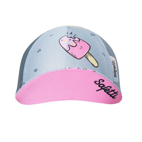 LIB'18 - Dolci - Cycling Cap. Women