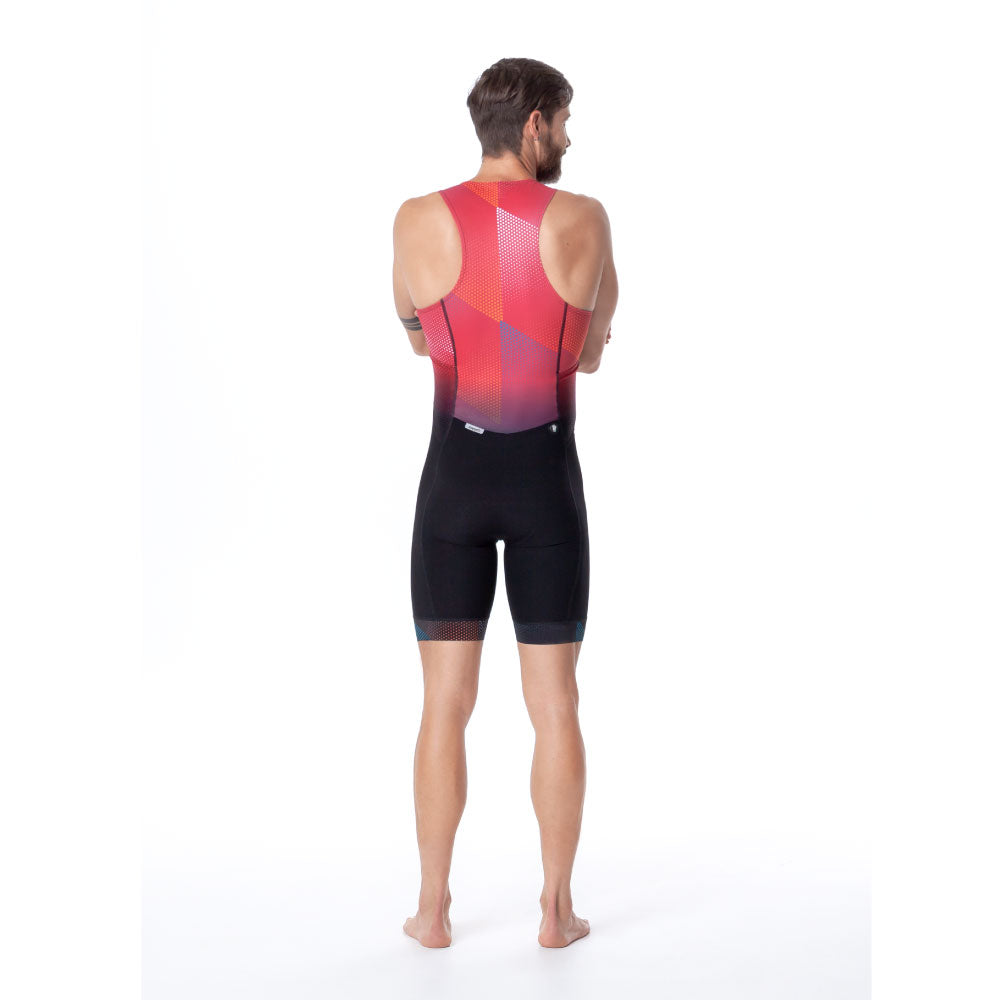 Pre-order Monument'19 - Ardente - Triathlon Skinsuit. Men