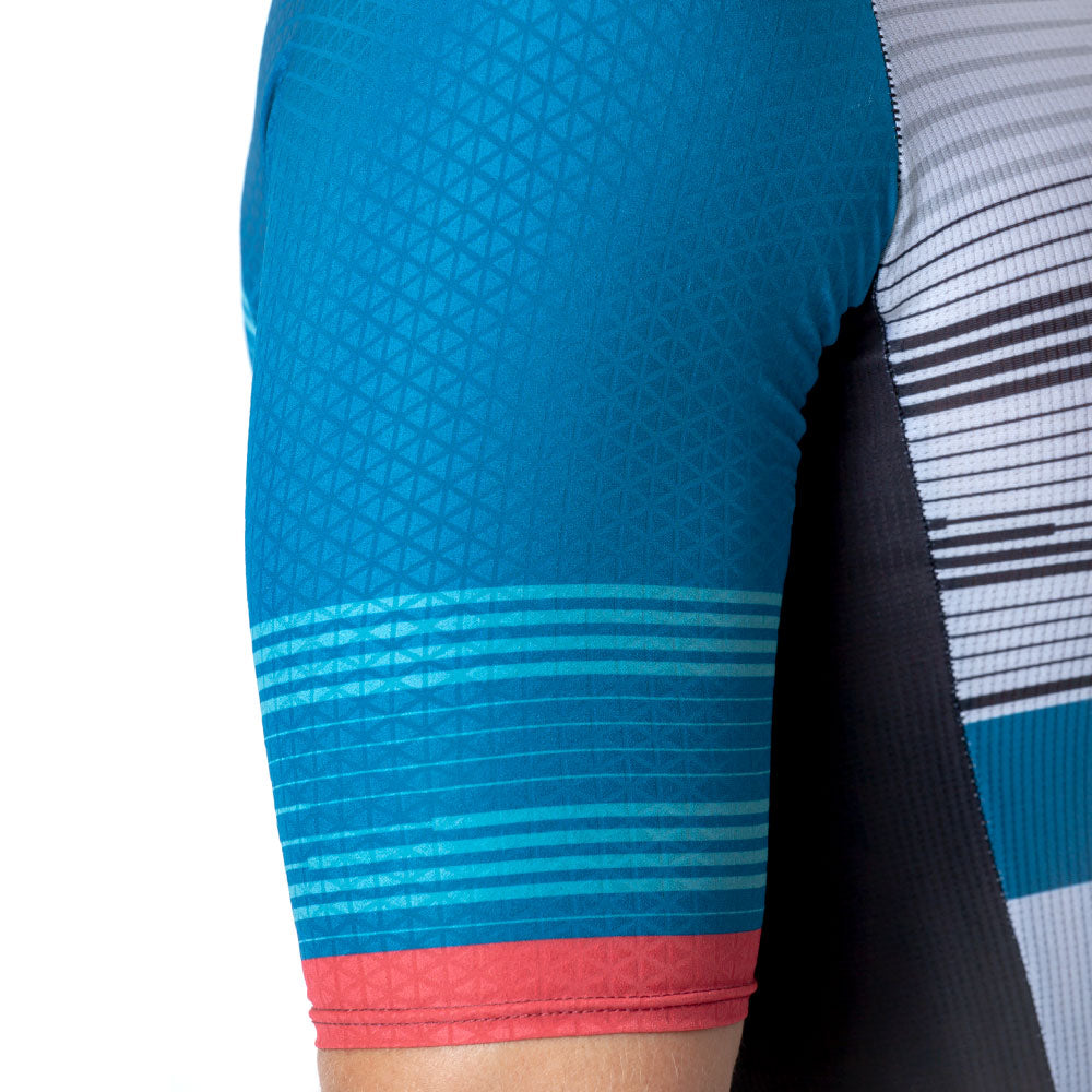Pre-order Monument'19 - Evoluzione - Kona Performance Triathlon Skinsuit. Men