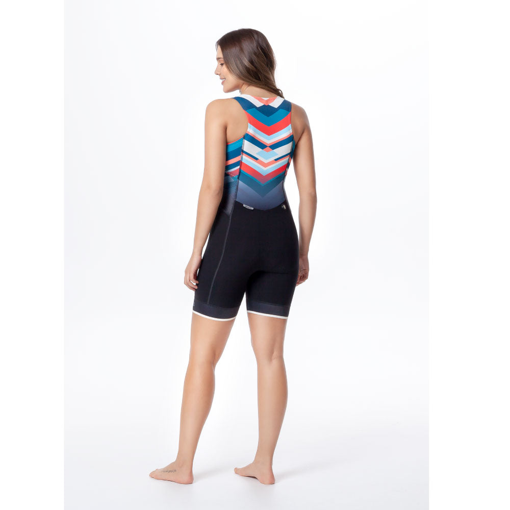 Pre-order Monument'19 - Frammento - Triathlon Skinsuit. Women