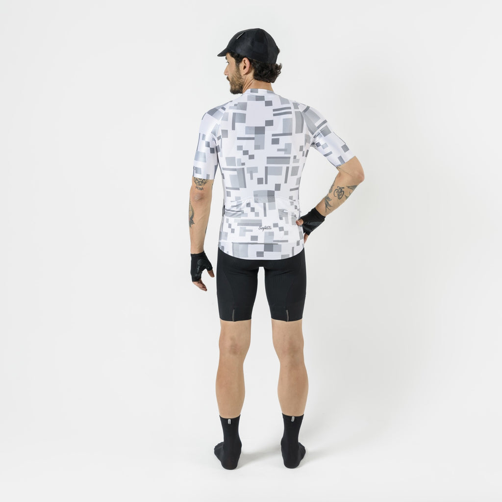 Pre-order Respirare - Immagine - Short Sleeve Jersey. Men