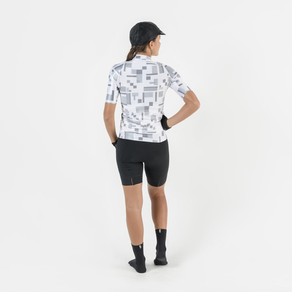 Respirare - Immagine - Short Sleeve Jersey. Women