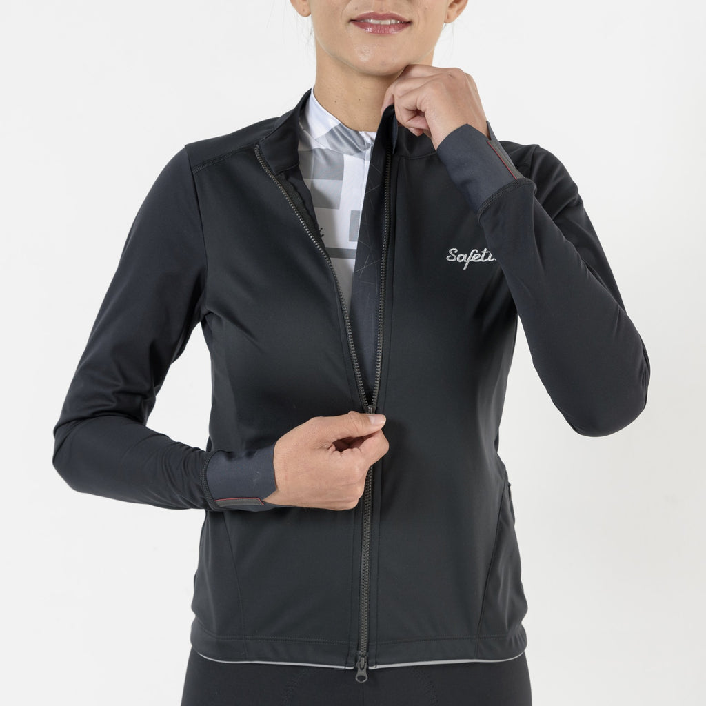 Respirare - Alpes - Thermal Jacket. Women