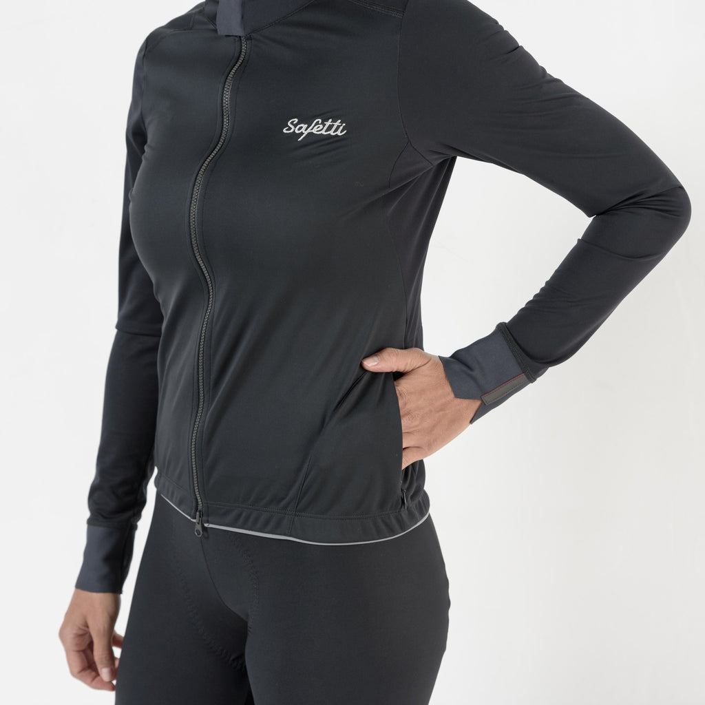 Pre-order Respirare - Alpes - Thermal Jacket. Women