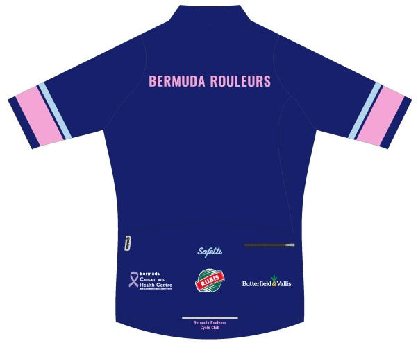 BRCC - Lombardia Short Sleeve Cycling Jersey. Men