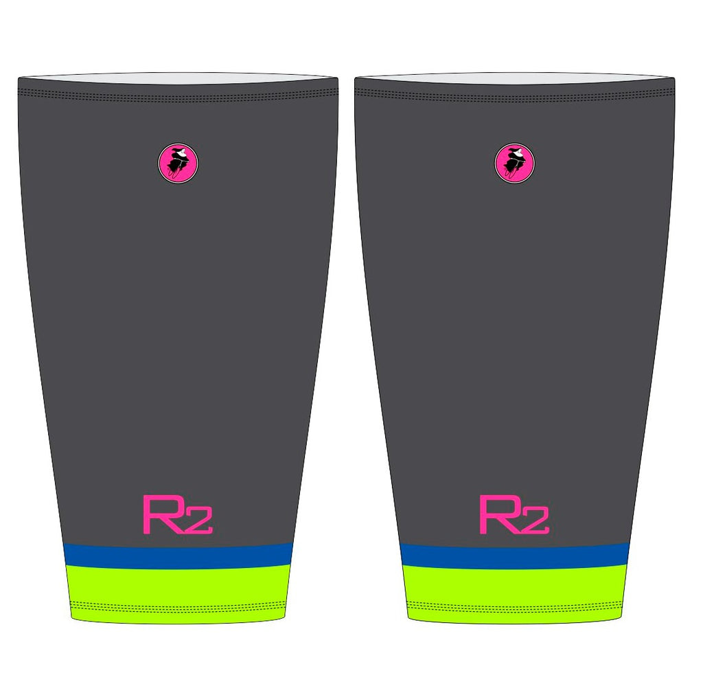 Reynolds Roofing - Thermal Leg Warmer. Unisex