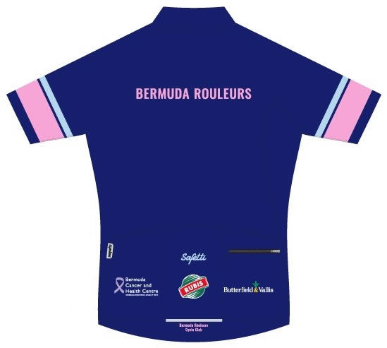 BRCC - Lombardia Short Sleeve Cycling Jersey. Women
