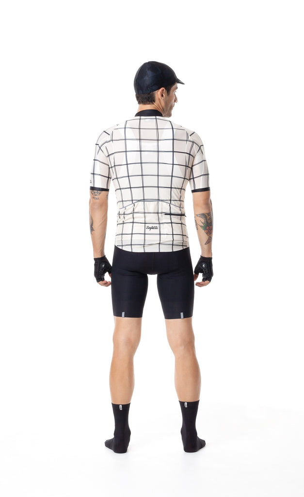 Pre-order Monument'19 - Bellagio Greggio - Short Sleeve Jersey. Men