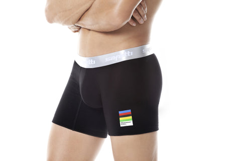 Trascendenza - Championship black - Cotton boxer