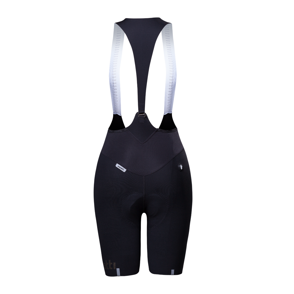 LIB'18 - Toscana Nero - Bib Short. Women