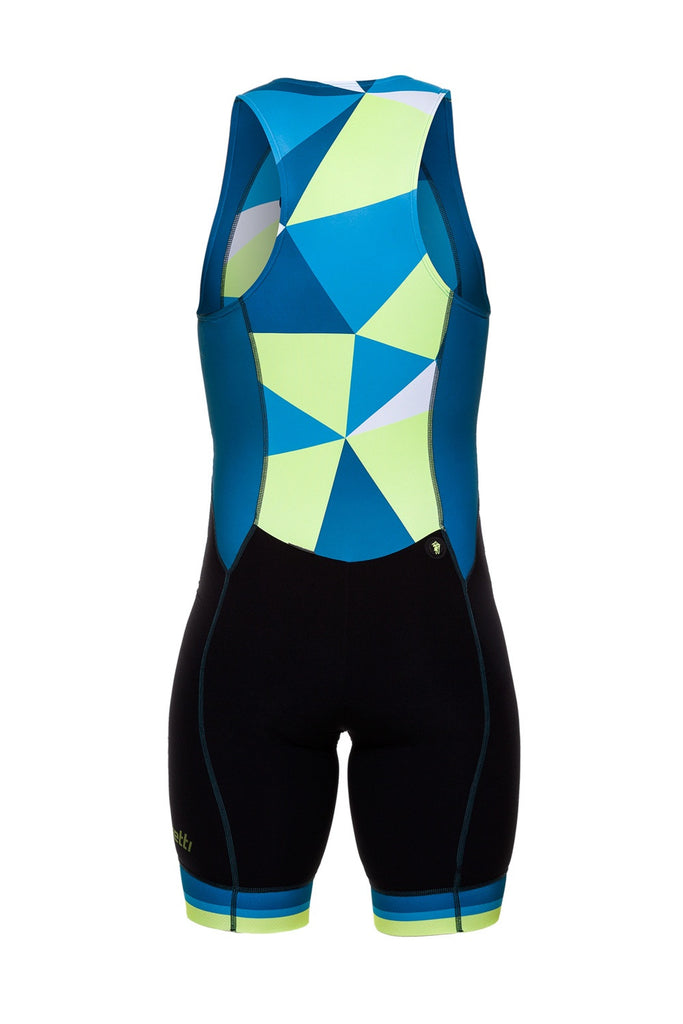 ES'17 - Abstract - Triathlon Skinsuit. Men