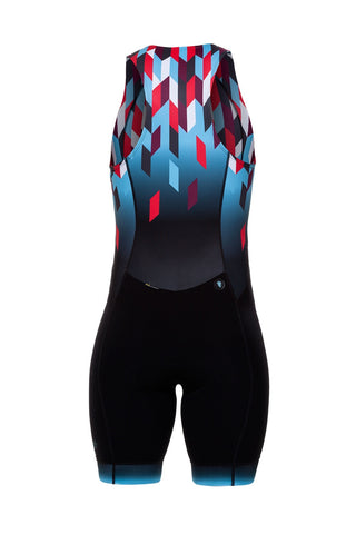 ES'17 - Niza - Triathlon Skinsuit. Men
