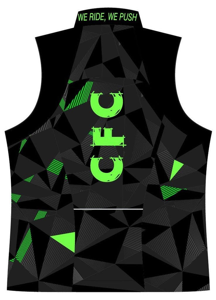CFC - Ventura Cycling Vest. Men