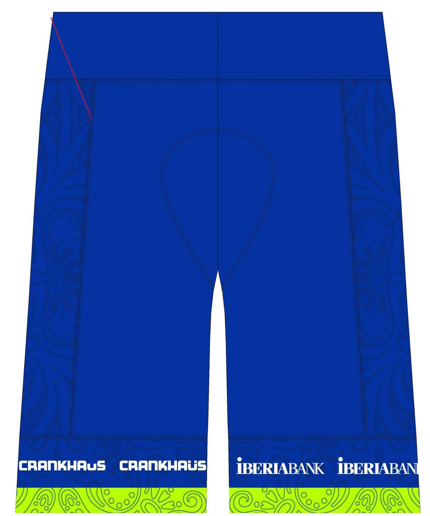 T4K - Triathlon Short Junior (Sizes 6-18)