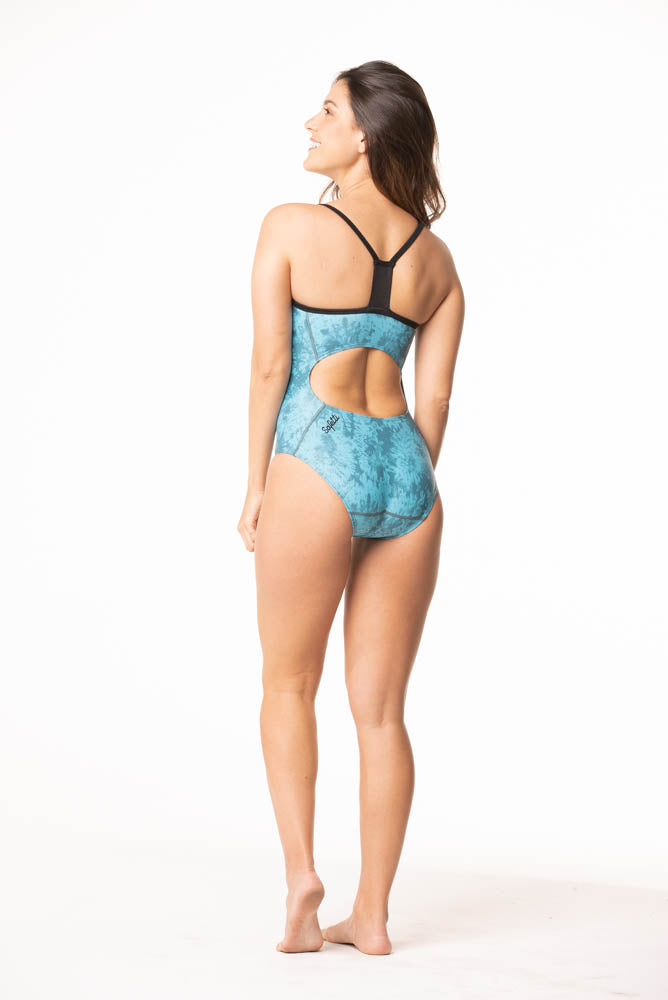 Pre-order L'Infinito - Brezza - Swimsuit. Women