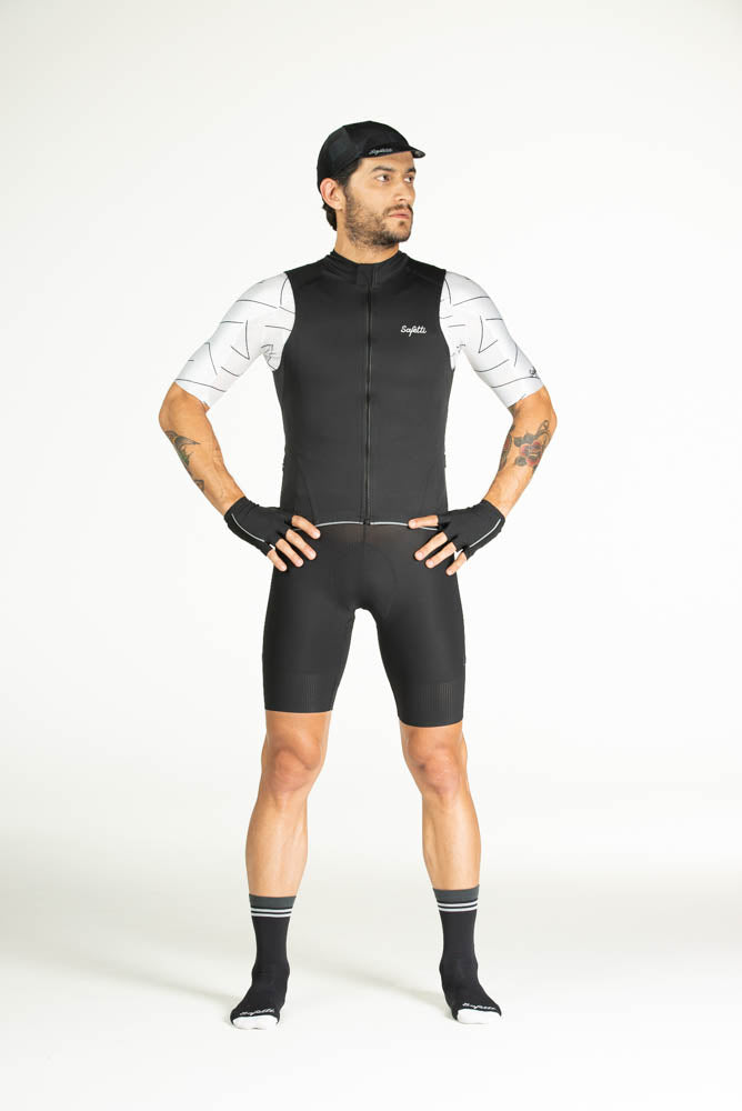 Pre-order L'Infinito - Alpes - Cycling Vest. Men