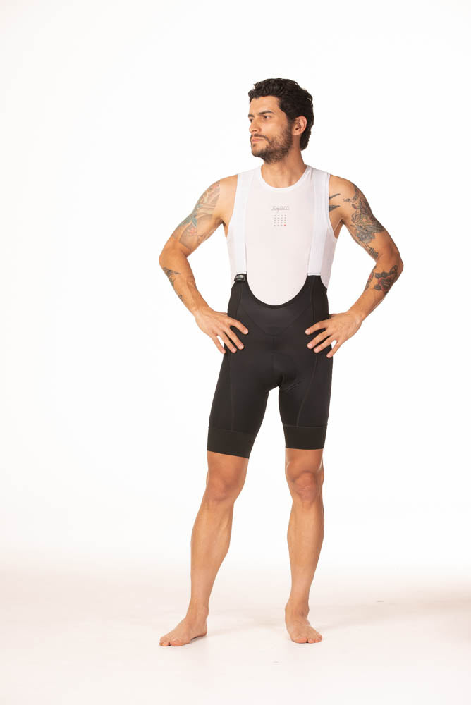 Pre-order L'Infinito - Bartalli Cycling Bib Short. Men