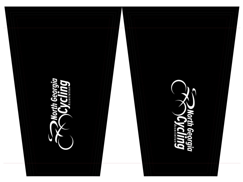 NGCA Racing - Leg Warmers - Unisex