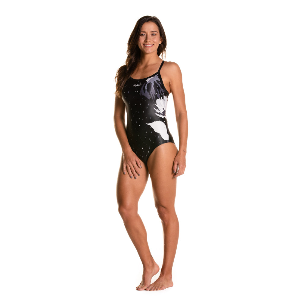 Pre-order- Summer Days - Eleganza - Swimsuit. Women