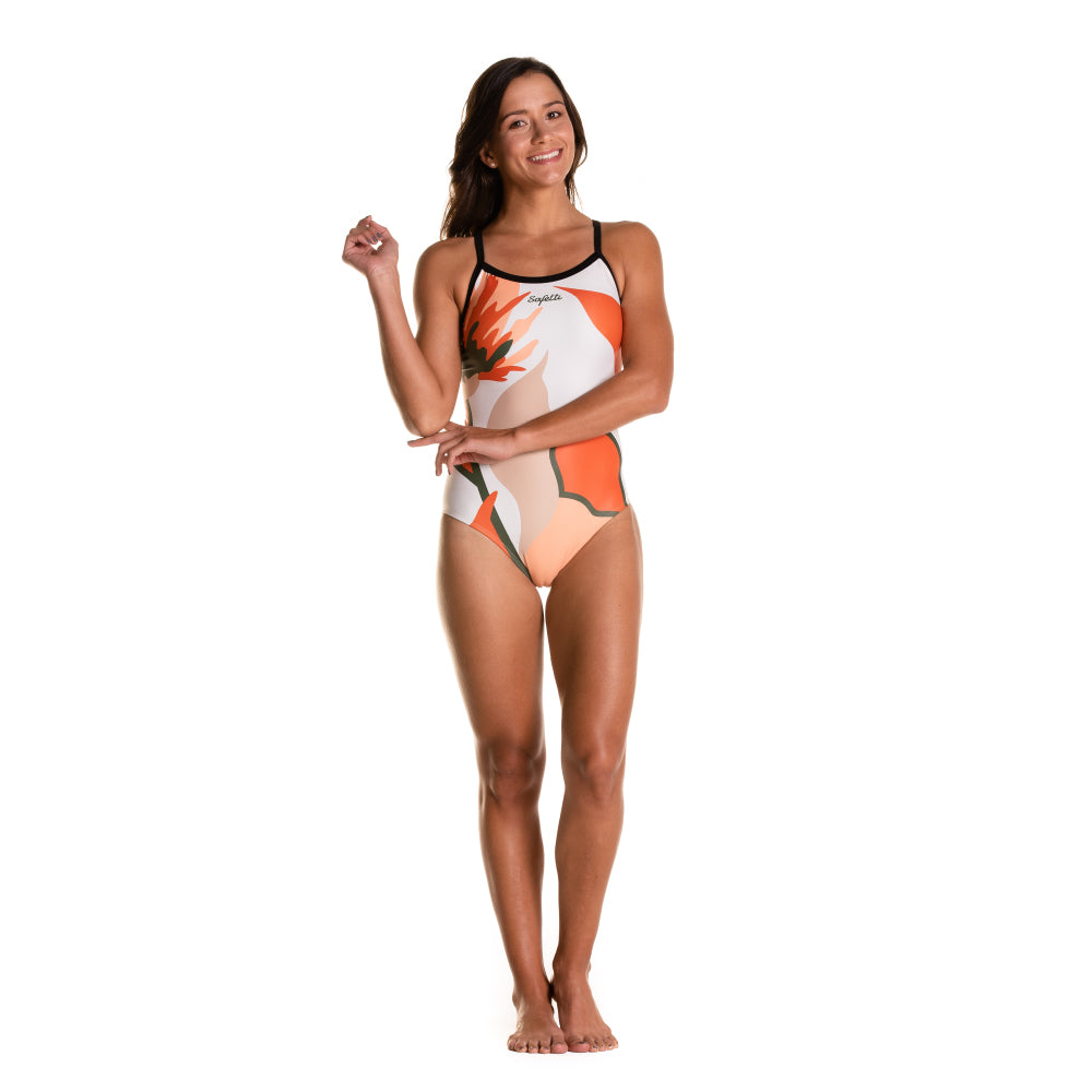 Pre-order- Summer Days - Orono - Swimsuit. Women