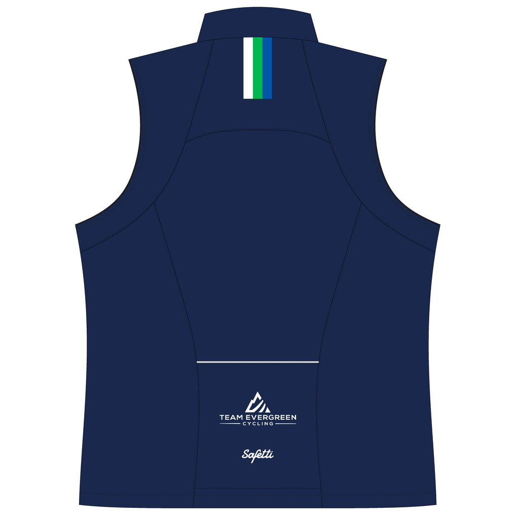 EE - Ventura Cycling Vest Saturday. Men