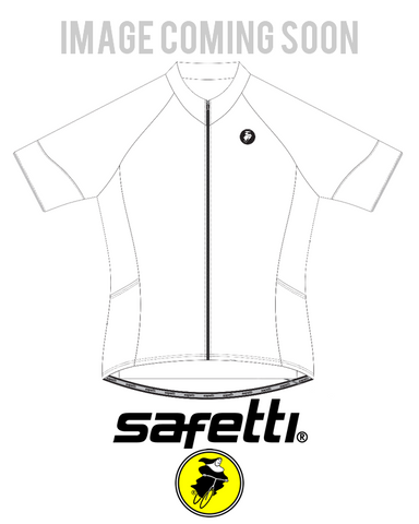 Advanced Cycling Short Sleeve Jersey. CARRARA. Women