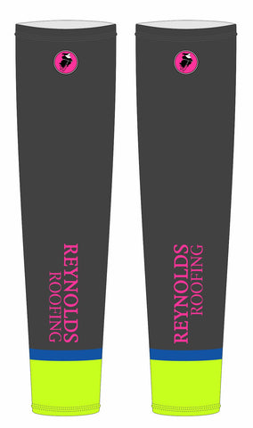 Reynolds Roofing - Thermal Arm Warmer. Unisex