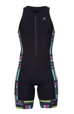 ES - Victorious - Triathlon Skinsuit. Men