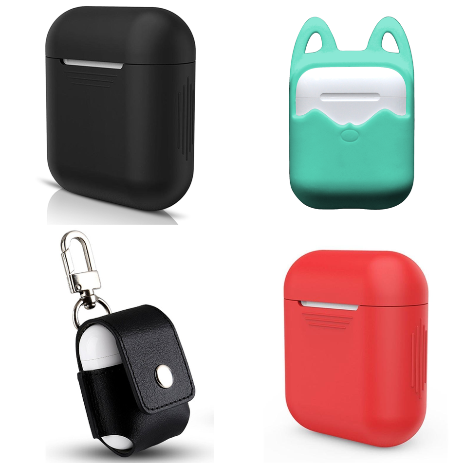 Apple AirPod Skins - Stylish and Protective Wraps - Covers