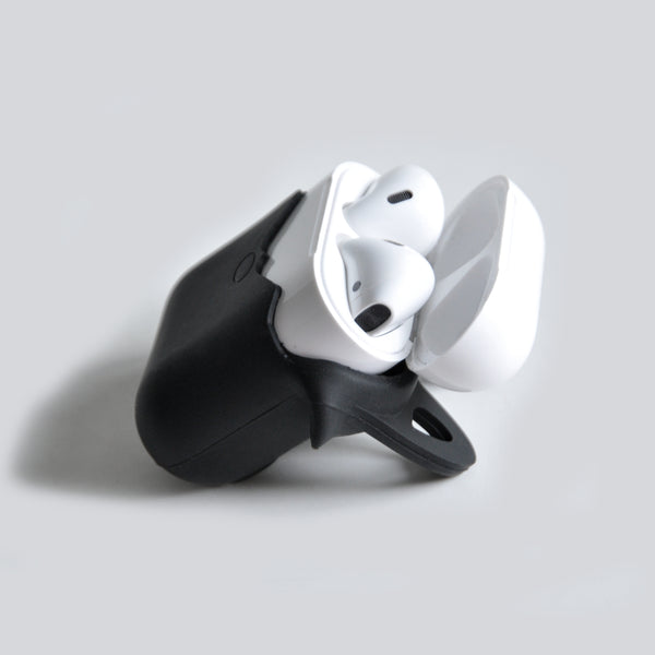 Cat Shaped Cover – AirPod Skins