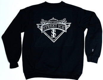 Street Ice Streets Approved Crew Neck