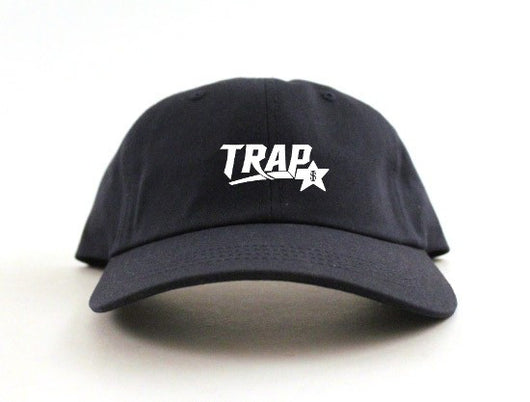 2efd1e12d03 Street Ice Dad Hat Trap Star – Street Ice Co.