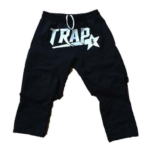 Street Ice Trap Star Slim Sweats