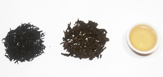 golden needle black tea