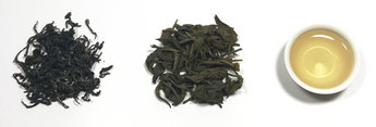 competition bi lou chun green tea