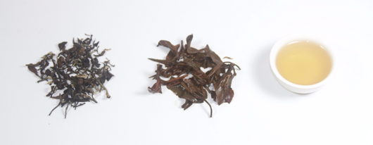 Eastern Beauty Oolong Tea