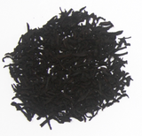 dry golden needle black tea