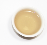 cup of golden needle black tea