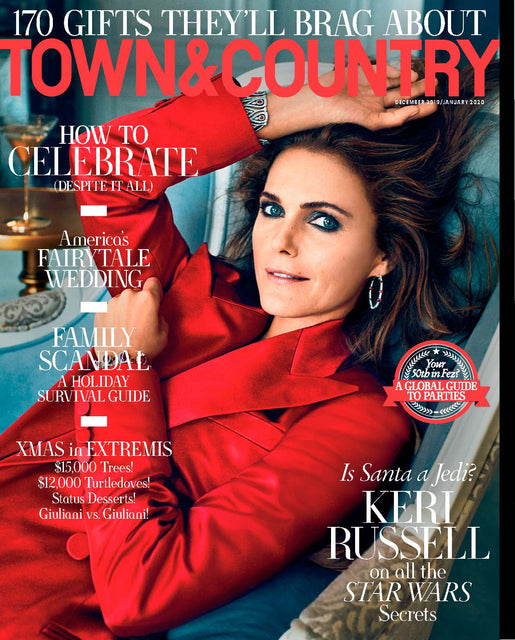 Town & Country - December/January