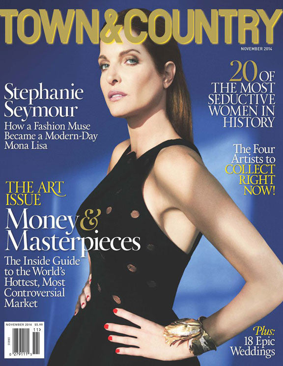 Town & Country - November 2014