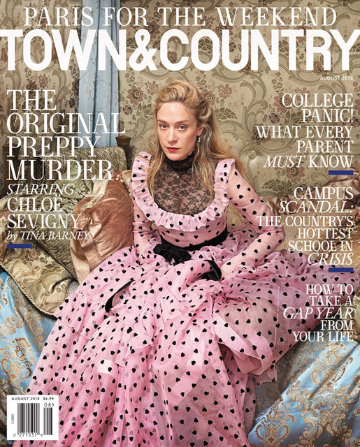 Town & Country - August 2018