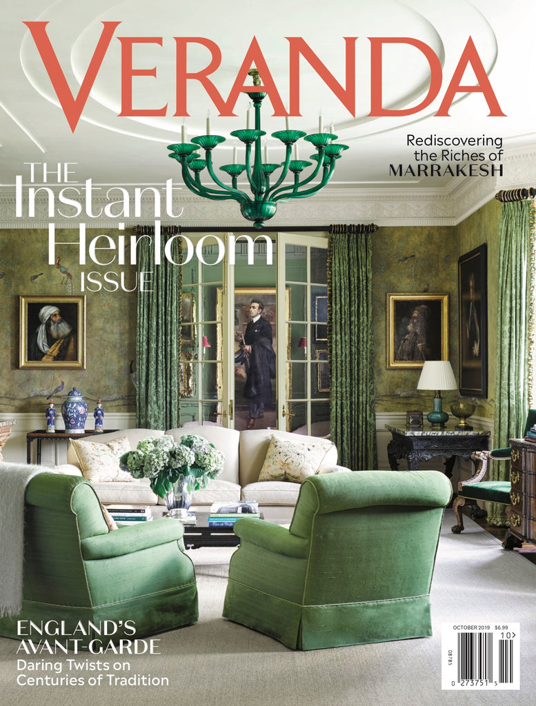 Veranda - Sept/Oct 2019