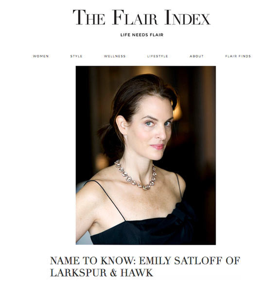 The Flair Index - February 2017