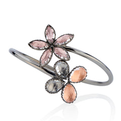 Sadie Butterfly Bangle