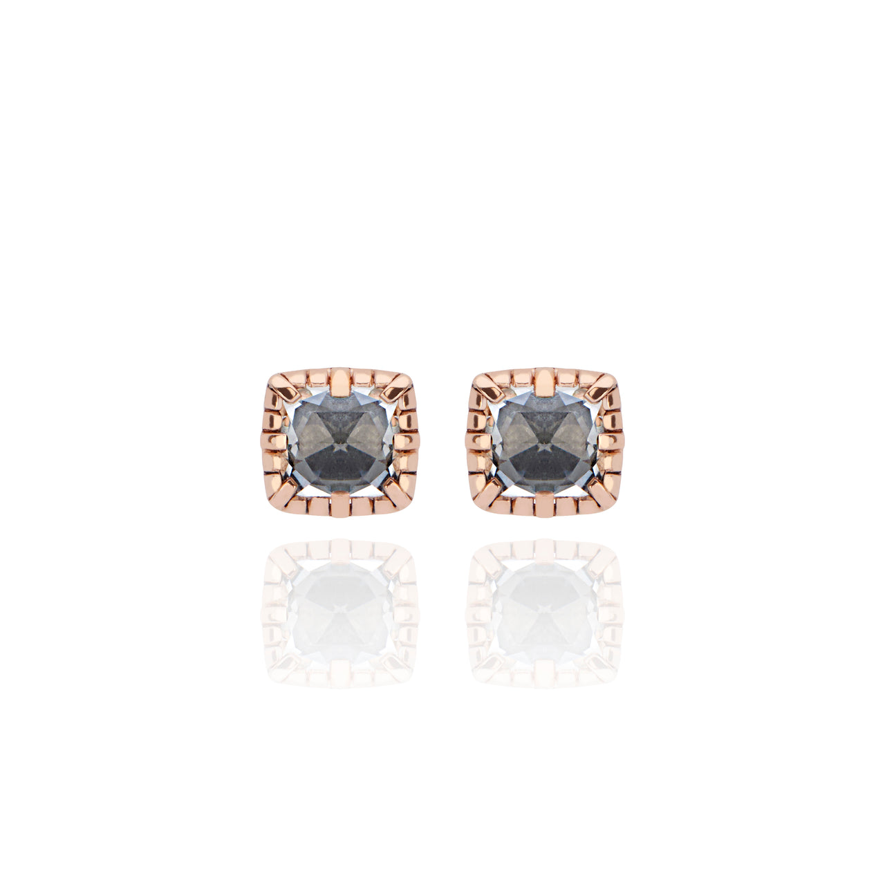 Bella Stud Earrings