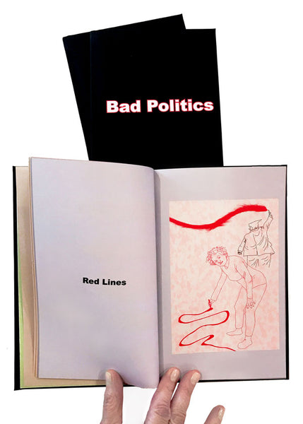 Bad Politics by Susan Unterberg